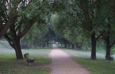 Parc Balzac