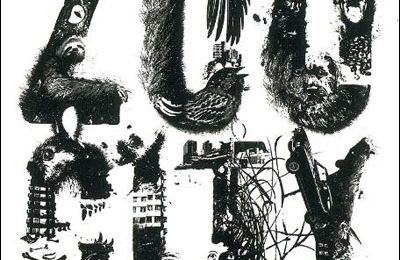 Critique express n°7 : Zoo City, Lauren BEUKES