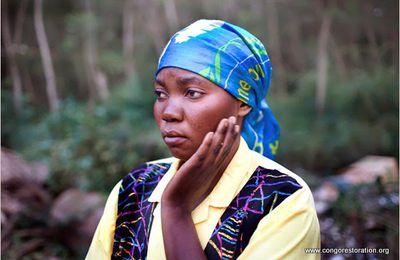 L'horreur en RDC : Près de 200 viols collectifs en quatre jours