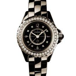 Montre Chanel Horlogerie - J12 29mm H2571