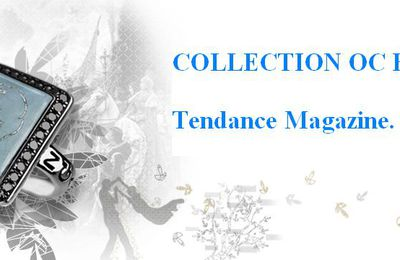 Collection BAGUE - OC HERITAGE - Orianne Collins