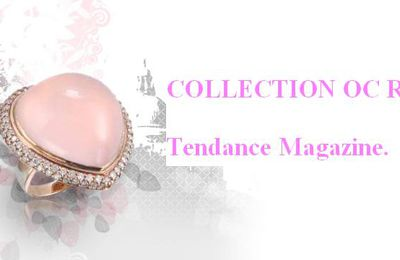 COLLECTION OC ROMANCE - ORIANNE COLLINS
