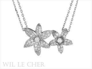 Wil le Cher - Fleur de peau