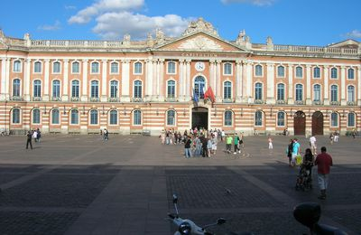 Toulouse !!