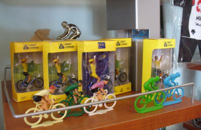 figurines tour de france