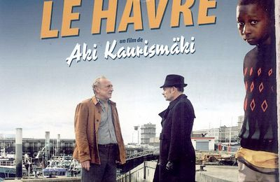 Welcome in Le Havre