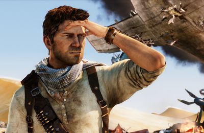 Test : Uncharted 3 : L'illusion de Drake [PS3] .