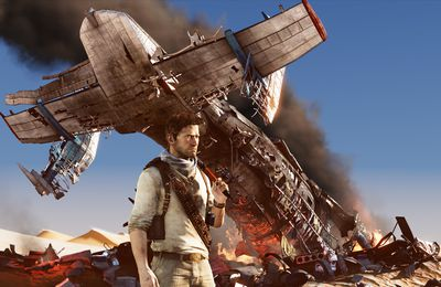 Vidéo test : Uncharted 3 : L'illusion de Drake [PS3].