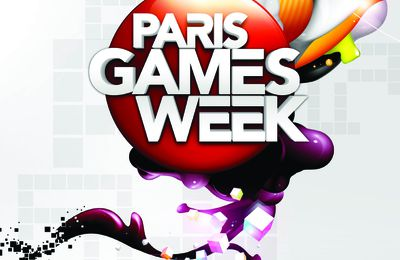 Retour sur le Paris Games Week .