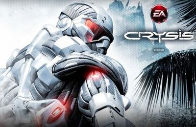 Test : Crysis [PS3] .