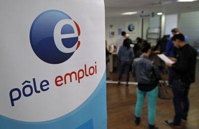 Economie : 4,7 millions de chômeurs