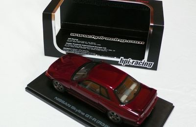 Nissan Skyline HPI SLOT