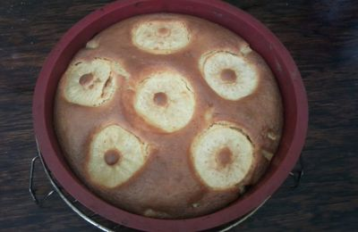 Gâteau mam-goz