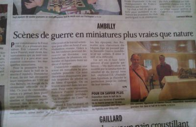Cool, un nouvel article!