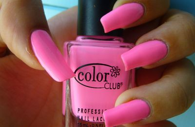 Color Club - Yum Gum (Wicked Sweet)
