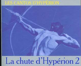Les Cantons d'Hyperion 2 - La Chute d'Hyperion 2