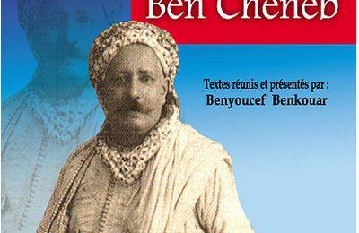 Préface aux écrits de Bencheneb