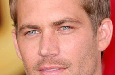 "Décès de Paul Walker, héros de ""Fast and Furious"""