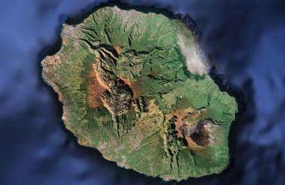 Mon GRR2 à la Réunion : Que du bonheur