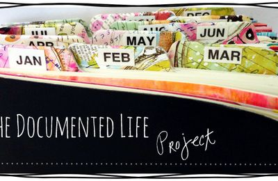 Documented life project :semaine 51