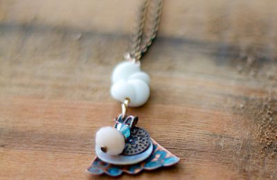 Ayùn - de si jolis bijoux! (vente privée inside)