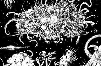Azathoth contre les investigateurs