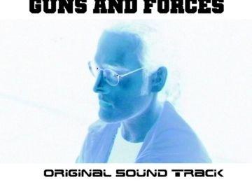 Guns And Forces + Makin' GAF : OST