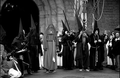 PERPIGNAN (procession de la Sanch)...2