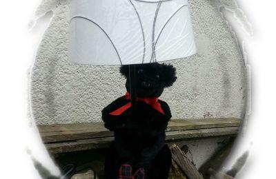 LAMPE NOUNOURS