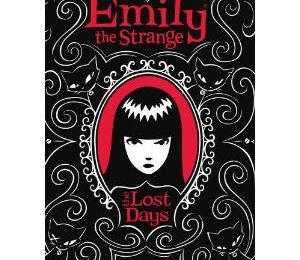 Emily the Strange, T.1 : The Lost Days - Rob Reger
