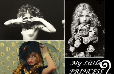 My Little Princess - Eva Ionesco