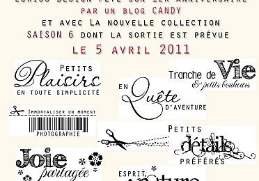 Blog Candy chez ESKISS Design