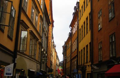 Stockholm Part Two