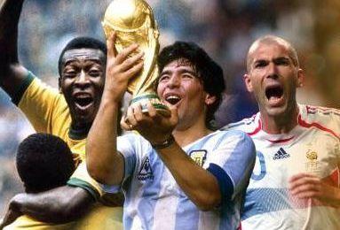 Mondial 2014 : vers une nouvelle page d'histoire...
