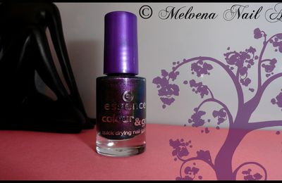 Vernis Essence duochrome