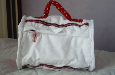 Sac rond suite & fin ....