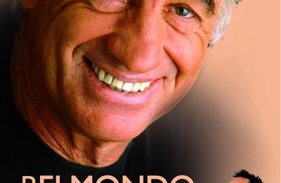 BELMONDO : From Mc Donalds to Cannes 2011 ! An amazing story by Jeff Domenech