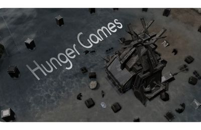 Trailer de la map Hunger Games forgé par Nakira !