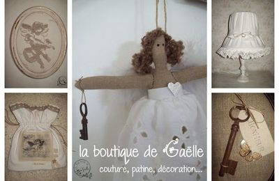 La Boutique de Gaëlle...