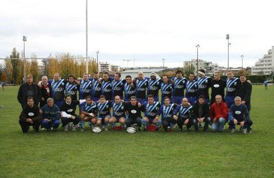 RESULTAT DU WEEK END : RHONE XV