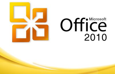 Microft Office Profissional Plus 2010
