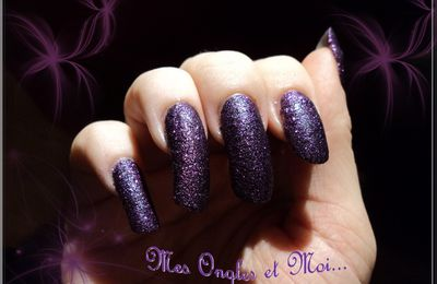 Milani Purple Gleam – Jewel FX