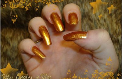 OPI Rising Star – Collection Burlesque
