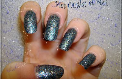 OPI Simmer & Shimmer – Collection burlesque