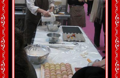 Salon loisirs culinaires 400 COOK : partie 2