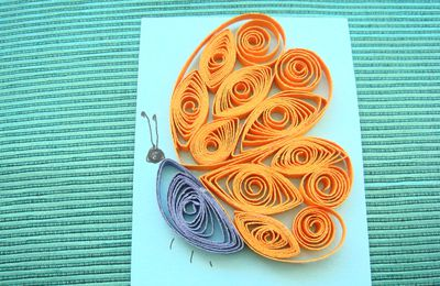 Quilling or not quilling