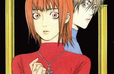 Liar game / Shinobu Kaitani