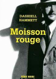 Dashiell Hammett : le détective de la Continentale à Poisonville