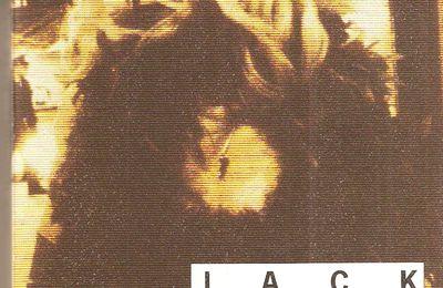 Jack O'Connell, Quinsigamond et le livre