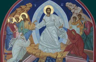 Joyeuses et Saintes Pâques